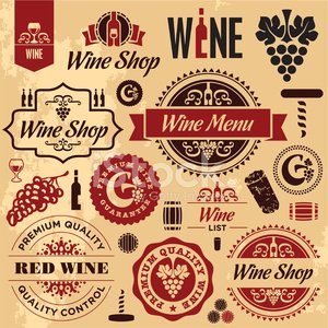 Wine,Label,Retro Revival,Old-fashioned,Sign,Vine,Postage Stamp,Champagne,Badge,Cork,Seal - Stamp,Winery,Grape,Restaurant,Vector,Backgrounds,Barrel,Security,Frame,Computer Icon,Symbol,Wineglass,Winemaking,Menu,Bar - Drink Establishment,Leaf,Book Cover,premium,Drink,Bottle,Alcohol,Set,Decoration,Floral Pattern,Corkscrew,Quality Control,Isolated,Print,Trading,warranty,Store,Insignia,Black Color,Glass,Classic,Boutique,Red,Tasting