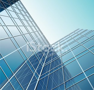 Building - Activity,Construction Industry,Building Exterior,Built Structure,Glass - Material,Modern,Glass,Sky,Vector,Diminishing Perspective,The Bigger Picture,Personal Perspective,Mirror,Window,Metal,Vanishing Point,Filming Point of View