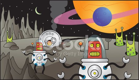Ilustration,Cyborg,UFO,Robot,Automated,Vector,Spaceship,Machinery,Crater,vector art,Crash,Robotic Arm,Alien,Machine Part,Drawing - Art Product,Space,bionic,Crash Landing,Stranded,Moon,Planet - Space,Accident,Futuristic,Animal,Galaxy,Star - Space,Meteor Crater