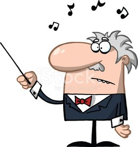 Musical Conductor,Humor,Painted Image,Mascot,Men,Ilustration,Vector,Job - Religious Figure,Characters,Clip Art,Vector Cartoons,Tie,Drawing - Art Product,Digitally Generated Image,Conductor's Baton,Color Image,Design,Occupation,Suit,Isolated On White,Illustrations And Vector Art,Image,Image Type,Computer Graphic,Paintings,One Person,Confusion,Multi Colored,Cartoon