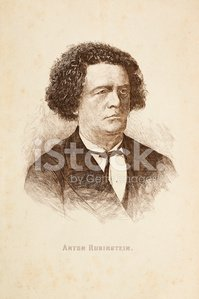 Pianist,Engraved Image,Woodcut,Ilustration,Painted Image,19th Century Style,Anton Rubinstein,Steel Engraving,Classical Musician,Classical Music,Fine Art Portrait,Image Created 19th Century,Black And White,Vertical,Musician,Amnon Rubinstein,History,Classical Style,Composer,Russian Culture,Renaissance,Pencil Drawing