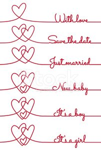 Baby Girls,Silhouette,Heart Shape,Ilustration,Alphabet,Doodle,Baby,Child,Invitation,Vector,Single Word,Family,Togetherness,Concepts,Engagement,Heterosexual Couple,Text,Single Line,Handwriting,Scribble,Little Boys,Wedding,Symbol,Partnership,Greeting Card,Valentine Card,Cartoon,Drawing - Art Product,Love,Red,Hand-drawn,Sign,Married,Valentine's Day - Holiday
