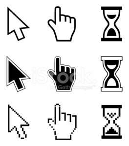 Cursor,Computer Mouse,Arrow Symbol,Pointer Stick,Symbol,Human Hand,Computer Icon,Internet,Pointing,Human Finger,Hourglass,Campaign Button,Interface Icons,Choice,Vector,Computer,Pixelated,Connection,Sign,Set,Technology,Shape,Thumbs Up,Direction,www,Holding,Remote,Information Medium,Web Page,Computer Graphic,Ideas,http,Data,Ilustration