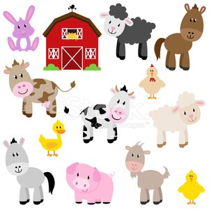 Animal,Livestock,Barn,Petting Zoo,Farm,Child,Rabbit - Animal,Vector,Horse,Cartoon,Cute,Donkey,House,Sheep,Cow,Farmhouse,Duck,Young Bird,Goat,Pig,Duckling,Farmer,Non-Urban Scene,Young Animal,Red,Lamb,Mule,Chicken - Bird,Characters,Education,Baby Chicken,Pony,Barnyard Animals,Foal,Piglet,milk cow,Rural Scene,Baby Rabbit,Standing Out From The Crowd,Isolated,Rooster,Agriculture,Domestic Pig
