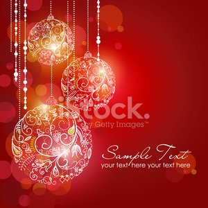 Christmas,Invitation,Gold Colored,Holiday,Backgrounds,Elegance,Star Shape,Hanging,Red,Greeting,Cultures,Symbol,December,Season,Light - Natural Phenomenon,Greeting Card,Shiny,Design,Celebration,Vector,Ornate,Doodle,Christmas Ornament,Vibrant Color,Part Of,Decor,Decoration,Winter,Flower,Ribbon