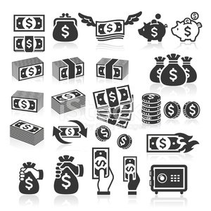Currency,Symbol,Computer Icon,Icon Set,Coin,Dollar Sign,Infographic,Stack,Wealth,Paper Currency,Dollar,Finance,Currency Symbol,Savings,Money Bag,Vector,Human Hand,Business,Silhouette,Bank,Stock Market,Coin Bank,Treasure,Investment,Backgrounds,Black Color,Stock Exchange,Ilustration,Banking,Financial Item,Exchange Rate,Data,Abstract,Information Medium,Collection,Bag,Sign,Retail,Advice,Group of Objects,White,Shape,Businessman,Safety Icon,Paying,Diagram,Set,Web Page