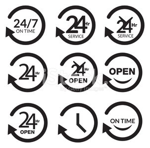 24-7,Time,Number 7,24 Hrs,Symbol,Computer Icon,Customer,Performance,Concepts,Vector,Service,Number 24,Peace Symbol,Open,Customer Satisfaction,Store,Business,Abstract