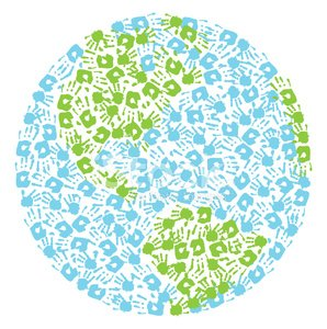 Globe - Man Made Object,Sphere,Planet - Space,Earth,Handprint,Child,Human Hand,World Map,People,Circle,Symbol,Community,Map,USA,Protection,Connection,Ilustration,Friendship,Internet,Childhood,Family,Vector,Nature,Ideas,Communication,Concepts,Mother,Peace Sign,Cultures,Colors,Blue,Green Color,continent,Around,School Building,mankind,Design Element,Love,Silhouette,Printout,Tracing,Environment,Global,humane,Part Of,Print,Global Communications,Group Of People,Thumb,White,The Americas,Education,Color Image,Symbols Of Peace