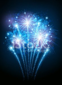 Firework Display,Celebration,New Year's Day,New Year's Eve,Abstract,Anniversary,New Year,Exploding,Backgrounds,Sky,Photographic Effects,Colors,Blue,Drawing - Art Product,Year,Traditional Festival,Christmas,Bright,Holiday,Night,Fire - Natural Phenomenon,Event,Vector,Ilustration,Happiness,Fun,Saluting,Multi Colored