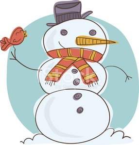 Vector,Christmas,Bird,Winter,Cheerful,Snow,Holiday,Drawing - Art Product,Happiness,Top Hat,Cartoon,Ilustration,Snowman,Scarf,Child,Cute,Hat