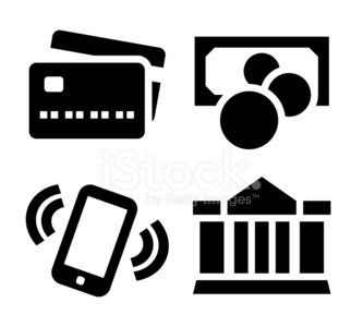 Mobile Phone,Paying,Banking,Computer Icon,Symbol,Vector,Ilustration,Coin Bank,Residential Structure,Built Structure,Telephone,Computer Chip,Coin,Smart Phone,White Background,Buying,Credit Card,Internet,Isolated,Bank,House,Currency,Business,Finance,Paper Currency