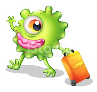 Human Lips,Image,Pink Color,Sphere,Animal,Briefcase,one-eyed,Bag,Suitcase,Circle,Backgrounds,Blob,Luggage,critter,Eyeball,Alien,Computer Graphic,Pulling,Walking,Clip Art