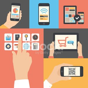 Flat,Mobile Phone,Mobility,Design,E-commerce,Computer Icon,Symbol,Smart Phone,Digital Tablet,Application Software,QR Code,Human Hand,Marketing,Data,Technology,Computer,Holding,Connection,Buying,Shopping,Equipment,Internet,Credit Card,Vector,Bar Code Reader,Service,Finance,Wireless Technology,Shopping Bag,Ilustration,Electronics Store,Shopping Cart,Information Medium,Concepts,Electronics Industry,Business,Buy,Innovation,Modern,Set,Touch Screen,Qr-code,Global Communications,Communication