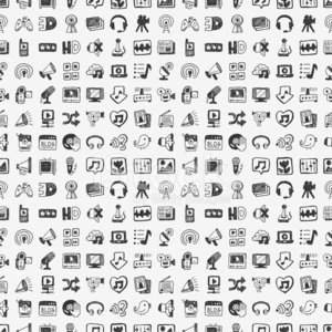 Computer Icon,Icon Set,Symbol,Drawing - Art Product,Sketch,Television Set,Television Broadcasting,Movie,Infographic,Film Industry,Doodle,Smart Phone,Set,Newspaper,Home Video Camera,Music,Video,Video Still,Film Reel,Film,Telephone,Seamless,Internet,Pencil Drawing,The Media,Camera Film,Global Communications,Drawing - Activity,Microphone,Projection Screen,Sign,Information Medium,Computer Monitor,Radio,Black Color,Computer,Mail,Ilustration,Megaphone,Camera - Photographic Equipment,Interface Icons,Hand Draw,Vector,Laptop,Screen,Event,Computer Network,Multimedia,Keypad,Mobile Phone,Social Issues,Pattern,Communication,Social Gathering,Backgrounds,Backdrop,Wrapping Paper,Entertainment