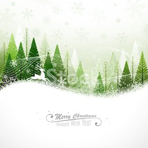 Holiday,Greeting Card,Backgrounds,Christmas,New Year's Day,New Year's Eve,Christmas Tree,Reindeer,Deer,Winter,Tree,Silhouette,Ilustration,Snowflake,Glitter,Shape,Shiny,Banner,Forest,Snow,Magic,Light - Natural Phenomenon,Flowing,Celebration,Glowing,Vector,Symbol