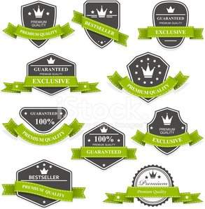 Award Ribbon,Ribbon,Coat Of Arms,Shield,Banner,Seal - Stamp,Security,Label,Curve,Green Color,Bent,Insignia,Sign,Medal,Crown,Stitch,Winning,Blank,Corner,Shape,Straight,Nobility,warranty,Circle,Hexagon,Success,Medal Of Honor,Seam,Folded,Curled Up,premium,Empty,Elegance