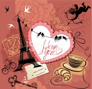 Paris - France,Romance,Travel Destinations,Dating,Flirting,Eiffel Tower,Heart Shape,Holiday,Vacations,Love,France,Letter I,Angel,Honeymoon,Coffee - Drink,Paper,Invitation,Anniversary,Retro Revival,Design,Ilustration,you,Postmark,Happiness,Posing,Greeting,Pink Color,Shape,Day,Cup,Valentine's Day - Holiday,Greeting Card,Single Flower,Tower,Togetherness,Old-fashioned,Backgrounds,Gift,Valentine Card,Symbol,Wedding,Design Element,Backdrop,Mail,Postcard,Celebration,Letter,Old