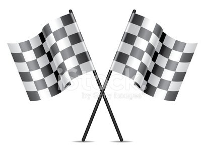 Formula One Racing,Grand Prix,Flag,Drag Racing,Two Objects,Wave Pattern,Vector,Drive,Insignia,Competition,Ilustration,Sport,Waving,Victory,Symbol,Winning,White,Beginnings,Crossing,Black Color,Speed,Motocross,Car,Isolated,The End,Success,Rally Car Racing,Finish Line,Traffic,Backgrounds,Finishing,Checked
