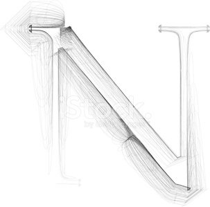 High Section,Ilustration,Textured Effect,Striped,Symbol,Pencil Drawing,Script,Typescript,Letter N,Scribble,Non-Western Script,Learning,Drawing - Art Product,Case,Doodle,Abstract,Brushed,Alphabetical Order,typographic,Art,Computer Graphic,Graffiti,Writing,template,Alphabet,Grunge,Education,Capital Letter,Rough,Silhouette,Pattern,Sketch,Textured,Baptismal Font,Vector,Text Messaging,Scratched,Pencil,Creativity,Style,Calligraphy,Isolated,Brushing,Typing,typeset,Design,Text,Design Element,Drawing - Activity,Characters