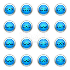 Computer Icon,Eyesight,Symbol,Eyeglasses,Vector,Fashion,Cat's Eye Glasses,Fashion Industry,Haute Couture,Granny Glasses,Icon Set,Design Element,Medicine,Ilustration,Thick Rimmed Spectacles,Blue,Sunglasses,Eyewear,Interface Icons,Color Gradient,Silhouette,Human Eye,Cartoon,Shiny,Healthcare And Medicine,3-D Glasses