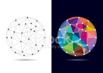 Sphere,Ilustration,Connection,Communication,Computer Network,Symbol,Multi Colored,Global Communications,Vector