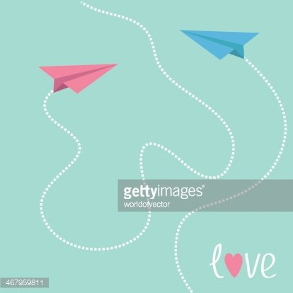 Computer Graphics,Activity,Motion,Love,Happiness,Passion,Romance,Symbol,Freedom,Togetherness,Toy,Transportation,Air Vehicle,Design,Airplane,Flying,Blue,Pink Color,White Color,Old-fashioned,Paper,Direction,Wind,Sky,Backgrounds,Fun,Heart Shape,Computer Graphic,Playing,Child,Aircraft Wing,Art And Craft,Craft,Paper Airplane,Folded,Origami,Dating,Illustration,Painted Image,Vector,Travel,Retro Styled,Background,Single Object,Dash Line,,Valentine'S
