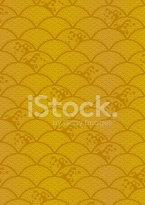 Japan,Pattern,Painted Image,Surf,Ilustration,Gold Leaf,Gold Colored,Wave,Design,Kimono,Major Ocean,Wave Pattern,Asia,Sea,Water,Sky,Beach,Nature,Summer,Backgrounds