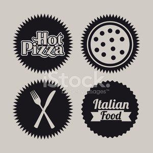Knife,Cooked,Fat,Vector,Unhealthy Eating,Gourmet,Dieting,Black Color,Food And Drink,Fork,Single Object,Meat,Lunch,Vegetable,Sign,Monochrome,Italian Cuisine,Pizza,Heat - Temperature,Speed,Menu,Fast Food Restaurant,Ilustration,Pizzeria,White,Slice,Food,Silverware,Dinner,Design,Tomato,Silhouette,Eat