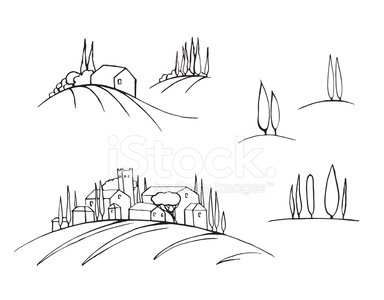 Tuscany,Castle,Parasol Pine,France,Farm,Italy,Field,Tree,Ilustration,Village,Forest,Cypress Tree,Vineyard,Silhouette,Town,Spain,Medieval,European Culture,Old,Europe,Italian Culture,Travel,Frame,province,Agriculture,Mansion,Season,Hill,Landscaped,Building - Activity,Church,Meadow,House,Set,Land,Woodland,Grove,Nature,Sketch,Outdoors,Geographical Locations,Vector,Architecture,Mediterranean Culture,Bush,Cultures,Mediterranean Countries,Backgrounds,Isolated,Building Exterior,Landscape,Indigenous Culture