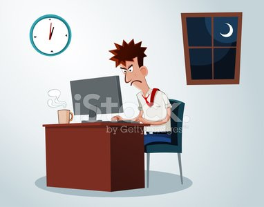 Computer,Punishment,Effort,Wages,Watching,Working Late,Working,Overcast,Irritation,Persuasion,Displeased,Clock,Coffee - Drink,Window,Occupation,Sulking,Sadness,Paying,Tired,Depression - Sadness,Moon,Office Interior,Computer Monitor,Emotional Stress,Physical Pressure,Urgency,Past Due,Midnight,Busy,Crescent,Report