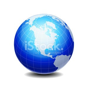 Globe - Man Made Object,Sphere,Planet - Space,North America,Three-dimensional Shape,Earth,White Background,Ilustration,Environment,Nature,Pacific Ocean,Design,Europe,Computer Graphic,North Pole,Design Element,Blue,Turquoise,Colors,Atlantic Ocean,Vector,No People,Longitude,Latitude,Cartography,Asia,Concepts And Ideas,continents,Map,Abstract