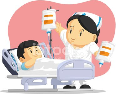 Hospital,Child,Nurse,IV Drip,Hospital Ward,Vector,Curing,Bed,Cartoon,Illness,Doctor,Resting,Consoling,Happiness,Medicine,Fever,Humor,Patient,Unwell,Care,Medical Exam,Smiling,Paramedic,Recovery,Physical Injury,Attending,Healthcare And Medicine,Clinic,hospitalized,Visit,Examining,Ilustration,Cute,Pediatrician,Help
