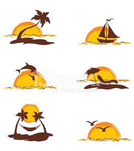 Bird,Sunset,Palm Tree,Tropical Climate,Sun,Sunlight,Seagull,Hammock,Beach,Sea,Outdoors,Plant,Chaise Longue,Branch,Collection,Image,Design Element,Landscape,Tree Trunk,Relaxation,Silhouette,Ilustration,Abstract,Nature,Yacht,Nautical Vessel,Design,Summer,Heat - Temperature,Outline,Orange Color,Non-Urban Scene,Coastline,Set,Leaf,Umbrella,Painted Image,Travel,Insignia,Vector,Tree,Dolphin,Sailboat,Group of Objects