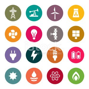 Natural Gas,Symbol,Gasoline,Icon Set,Electricity,Light Bulb,Oil Industry,Sign,Water,Ilustration,Solar Power Station,Wind,Panel,Environment,Multi Colored,Electric Lamp,Environmental Conservation,Drum,Fuel and Power Generation,Industry,Sun,Circle,Turbine,Vector,Technology,Battery,Interface Icons,Multi-generation Family,Set,Nuclear Power Station