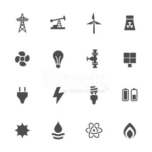 Water,Gasoline,Natural Gas,Lighting Equipment,Light Bulb,Technology,Oil Industry,Vector,Factory,Nuclear Power Station,Symbol,Icon Set,Gray,Electricity,Fuel and Power Generation,Ilustration,Electric Lamp,Environment,Turbine,Sun,Sign,Industry,Panel,Set,Solar Power Station,Wind,Barrel,Battery,Environmental Conservation,Interface Icons,Black Color,Drum