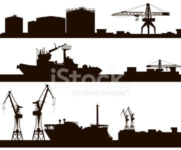 Oil Industry,Shipping,Industrial Ship,Ship,Sea,Nautical Vessel,Oil,Harbor,Commercial Dock,Container,Crane - Construction Machinery,Cargo Container,Industry,Storage Tank,Environment,Beach,City,Sky,Fuel and Power Generation,Gasoline,Gas,Energy,Pollution,Natural Gas,Coastline,Factory,Machinery,Seascape,Global Business,Pipe - Tube,Urban Scene