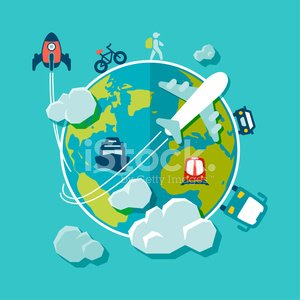 Earth,Flat,Computer Icon,Symbol,Airplane,Bicycle,Planet - Space,Train,Car,Walking,Airport,Sign,Design,Transportation,Backpacker,Rocket,Green Color,Bus,Cloud - Sky,Travel Destinations,Backgrounds,Travel,Map,Hiking,Nature,Sky,Cruise,Yellow,Nautical Vessel,Mode of Transport,Journey,Tourist,Tourism,Vector,Summer,Ship,Red,Vacations,Ilustration,Blue