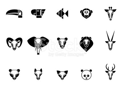Animal Head,Silhouette,Monkey,Ape,Symbol,Computer Icon,Vector,Africa,Deer,Gazelle,Ram - Animal,Primate,Ilustration,Elephant,Fox,Courage,Fish,Animal,Giraffe,Antelope,Sheep,Profile View,Zoo,Horned,Animals In The Wild,Oryx,Toucan,Black Color,Panda,Wolf,Isolated On White,Royalty,Moufflon,Parrot,Mane,Stag,Icon Set,Power,Lioness,Part Of,Design Element,Abstract,Leon,Wildlife,Design,Set,Beak,Single Object,Bird,Mammal,Image,Bear