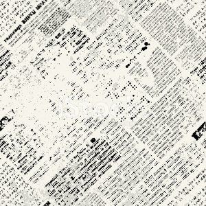 Newspaper,Artificial,Text,Imitation,Pattern,Repetition,Seamless,Seam,Paper,Textured Effect,Backgrounds,Backdrop,Wallpaper Pattern,Grunge,Messy,Dirty,Curve,Continuity,Square Shape,Vector