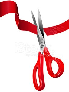 Ribbon,Ribbon,Cutting,Scissors,Opening Ceremony,Opening,Inauguration Into Office,Launch Party,Close-up,Ceremony,Accessibility,Business,Beginnings,Invitation,Celebrities,Three Dimensional,Celebrity,inaugural,New,Vector,Fame,Event,Isolated,White,Backgrounds,Red
