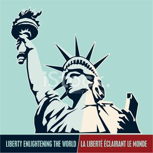 Statue of Liberty,New York City,New York State,Made In The Usa,Symbol,Painted Image,Backgrounds,Statue,Freedom,Vector,USA,Flat,Sign,Election,Badge,Unity,Silhouette,Democracy,Banner,Computer Graphic,Isolated,Sculpture,Black Color,Memorial,Independence,July,Poster,Famous Place,National Landmark,Women,Creativity,Computer Icon,Tourism,Star Shape,Label,American Culture,Travel,Monument,Ilustration,Postage Stamp,France,Souvenir