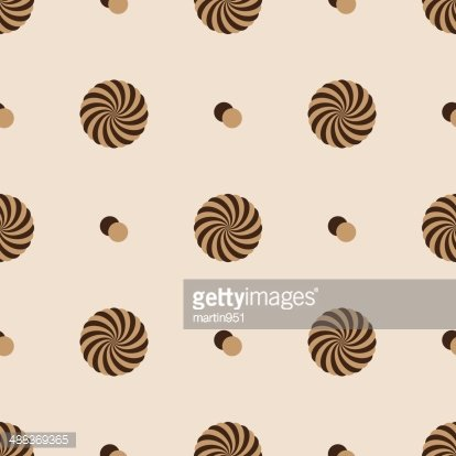 Computer Graphics,Simplicity,Shape,Brown,Circle,Pattern,Striped,Modern,Paper,Decoration,Backgrounds,Computer Graphic,Art And Craft,Art,Illustration,Psychedelic,Textured,No People,Vector,Retro Styled,Web Page,Background,Single Object,Seamless Pattern