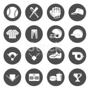 Baseball - Sport,Baseballs,Computer Icon,Symbol,Icon Set,International Landmark,White,Field,Park - Man Made Space,Referee,Outdoors,People,Match,Athlete,Black Color,Sport,Design,Leather,Single Object,Equipment,Set,Cup,Backgrounds,Action,Swing,Bat - Animal,Flag,Green Color,Jersey,Play,Team,Glove,Home Run,Grass,Running,inning,Collection,Fun,Vector,Ball,Shoe,Activity,Exercising,Competition,Isolated,Trophy,Playing,Sign,Recreational Pursuit,Ilustration