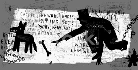 Food,Danger,Silhouette,Dog,Determination,Graffiti,Costume,Raider,Cultures,Cylinder,Poisonous Organism,Friendship,People,Human Hand,Greed,Thief,Prisoner,Hunter,Criminal,Text,Rudeness,Dedication,Tramp,Biological Culture,New Business,Black Color,creeps,Embarrassment,Business,Toxic Substance,Hungry,High Society,Respect,urban art,On A Leash,Vector,Businessman,Men,Pets,Over Eating,Wealth,Hunting,Secrecy