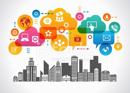 Technology,Built Structure,Building Exterior,Urban Scene,City,Business,Symbol,Social Networking,Backgrounds,Connection,House,Cloud - Sky,Cloudscape,Computer Network,Community,Cityscape,Communication,Ilustration,Global Communications,Residential Structure,Global Business,Design,City Life,Color Image,Abstract,Sign,Vector,Multi Colored,Silhouette,Ideas,Speech Bubble,Connect,Modern,Part Of,Discussion,Talk,Computer Graphic,Talking,Decoration,Internet,Shape,Design Element,Concepts,Collection,Message,Speech,Set