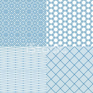 Seamless,Striped,White,Blue,Abstract,In A Row,Mosaic,Tile,Tiled Floor,Ceramics,Pattern,Japanese Culture,Chinese Culture,Style,Elegance,Geometric Shape,Backgrounds,China - East Asia,Japan,Fashion,Square,Maze,Asia,Textured Effect,Continuity,Macro,Close-up,Vector,Cultures,Vector Ornaments,Art,Design Element,Symbol,Clipping Path,Spiral,Bonding,Wallpaper,Decoration,String,Single Flower,Wallpaper Pattern,Repetition,Tied Knot,Symmetry,Sharing,Indigenous Culture,Grained,Architecture,Bamboo,Design,Confusion,East,Part Of,Textured