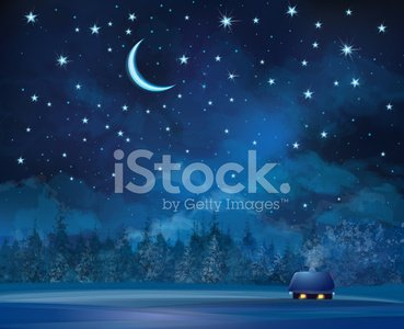 House,Night,Star - Space,Star Shape,Winter,Christmas,Moon,Blue,Shiny,Backgrounds,Tree,Wallpaper,Forest,Moonlight,Snow,Non-Urban Scene,Cottage,Single Object,Light - Natural Phenomenon,Dark,Cloudscape,Vibrant Color,Bright,Glitter,Glowing,Rural Scene,Nature,Illuminated,Space,Black Color,Landscape,Sky,Cloud - Sky