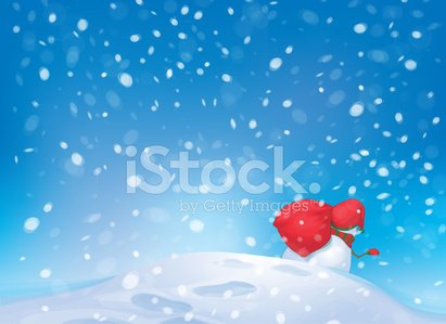 Christmas,Footprint,Snow,Vector,Santa Hat,Holding,Cap,Sack,Landscape,Snowman,Ilustration,Snowing,Carnival,New Year,Color Image,Characters,White,Design,Bag,Walking,Winter,Colors,Red,Symbol,Greeting,Celebration,Footpath,Holiday,Rear View,Hat,Backgrounds,Cartoon,Scarf,Scenics,Gift,Non-Urban Scene,Carrying,Side View,Sky