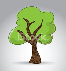 Nature,Organic,Tree,Ornate,Computer Graphic,Vector,Environment,Decoration,Creativity,Image,Ilustration,Design,Season