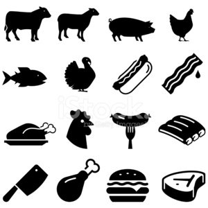 Turkey - Bird,Symbol,Computer Icon,Vector,Cow,Pig,Butcher's Shop,Butcher,Icon Set,Silhouette,Chicken Leg,Thanksgiving,Lamb,Lamb,T-bone Steak,Chicken,Chicken - Bird,Hen,Steak,Table Knife,Rib,Design,Kitchen Knife,Meat,Beef,Sheep,Pork,Ilustration,Bacon,Clip Art,Hamburger,Series,White Meat,Individuality,Clipping Path,Interface Icons,Design Element,Poultry,Sausage,Image,Hot Dog